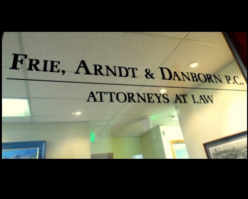 Frie, Arndt & Danborn