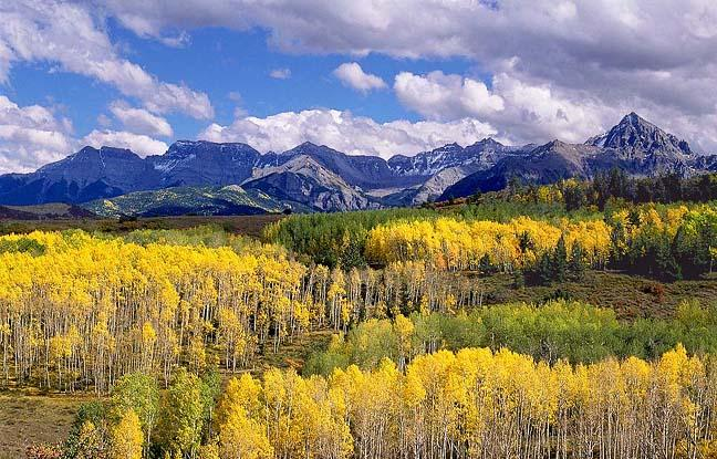 Colorado Landscape Photo - Frie, Arndt, Danborn, Attorneys