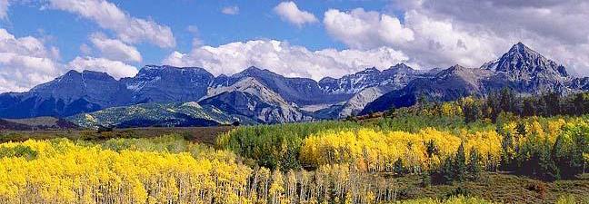 Frie, Arndt & Danborn - Attorneys - Colorado Landscape