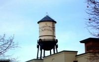 Olde Town Water Tower, Arvada, Colorado