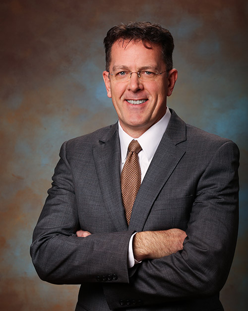 Paul Danborn, Attorney - Arvada, CO